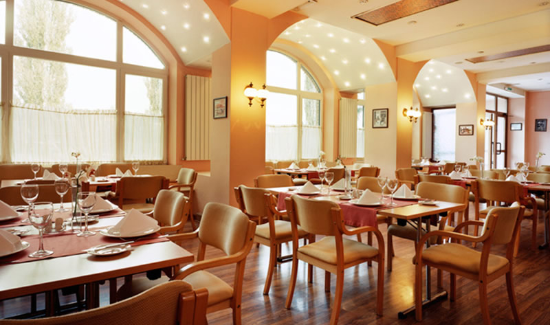 Top interior designer interior decoration service interior works interior contractors for Restaurants in Delhi,Gurgaon,NCR,India