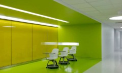 Searching renovation, renew, repair work for commercial space, office, showroom, mall in Faridabad