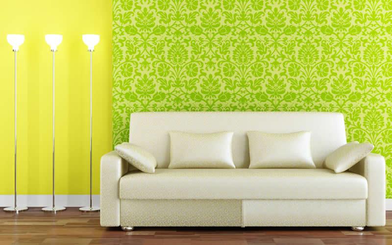 Gurgaon Interiors designer & Painting Contractors