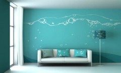 Wall-Painting-Water-Theme-painting-designing-delhi-gurgaon-india