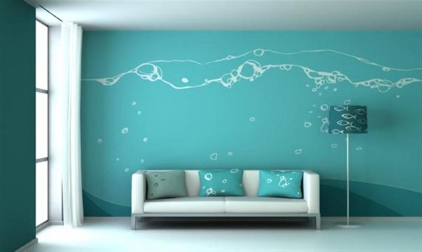 best top renovation work repair work renew redesign work for home with wall paint designs - Wall Painting Design Ideas