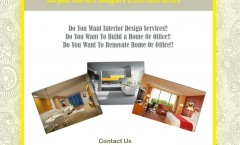 New Delhi Interior Designers & Civil Contractors : Dwarka