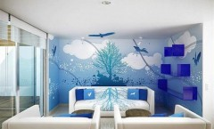 Need paint, whitewash, texture work, wood polish work for home, flat, apartment, house in Delhi